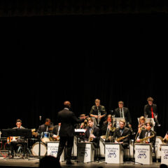 Review: 'Cool Jazz' Concert Brings the Cool