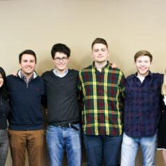 Student Senate Prepares for Virtual Election Process