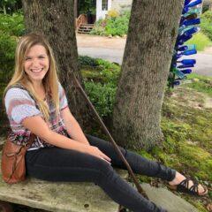 Sunderman Spotlight: Camille Iorio