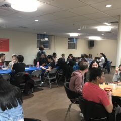 Students Celebrate Asian American and Pacific Islander Heritage Week