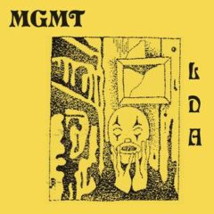 """Review: MGMT's """"Little Dark Age"""""""