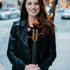 Sunderman Spotlight: Meggie Loughran