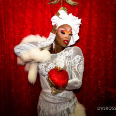 Monique Heart of RuPaul's Drag Race to Perform at Springfest 2020