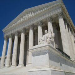 Opinion: The Judicial Power