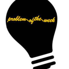 Problem of the Week: Sand
