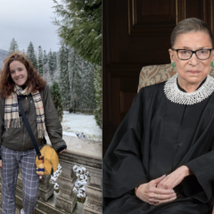 Opinion — Honoring Justice Ruth Bader Ginsburg: May Her Memory Be a Blessing