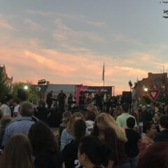 12th Annual Salsa on the Square Shares Hispanic Heritage