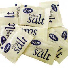 Health Center Runs Out of Salt Packets, Closes