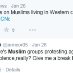 American Sniper causes Islamophobia