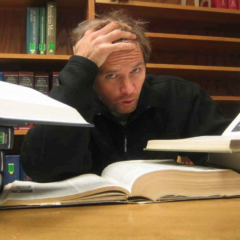Studying for midterms? Train your brain how to focus better