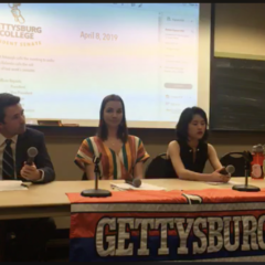Adult Supervision, Diversity & Inclusion, and Hula Hoops: Candidates Discuss the Issues at Presidential, Vice Presidential Forums