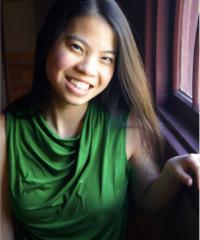 Senior Spotlight: Marana Tso