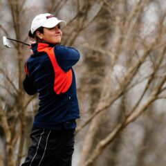 Women's golf stuns Ryder Cup team