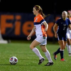 Women's Soccer Wins Two on the Road