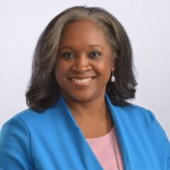 Tracie Potts Joins Eisenhower Institute as New Executive Director