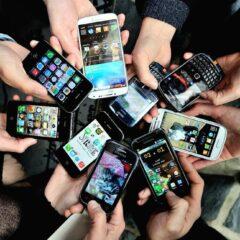 Smartphones  shaping brains