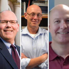 April Fools: Provost's Office Successfully Bolsters Follicular Diversity, Adding Non-Bald White Male