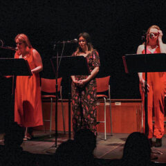 The V Speaks: 'The Vagina Monologues and Our Voices 2019'