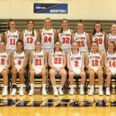 Women's Basketball Extends Winning Streak