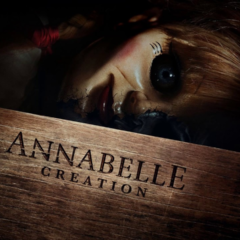 Annabelle: Creation: Orphans Have Never Had it Worse