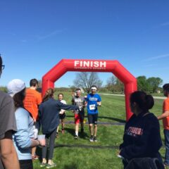 APO to Hold Annual Anything is PAULssible 5K