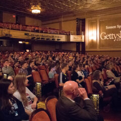 'Gettysburg Cycle' concludes first year, prepares for second