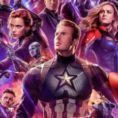 """""""Avengers: Endgame"""" Breaks Pre-Sale Records"""