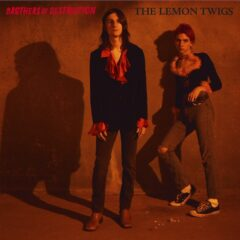 Review: Lemon Twigs' Brothers Of Destruction