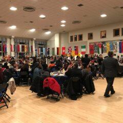 Celebrating Diversity and Community at Burgburst 2017