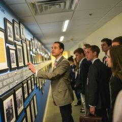 Eisenhower Institute Introduces New Programs for Spring Semester
