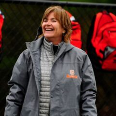 Women's Lacrosse Coach Carol Cantele Named To the IWLCA Hall of Fame