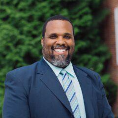 Interim Chief Diversity Officer Darrien Davenport Resigns