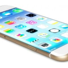 Apple releases the iPhone 8