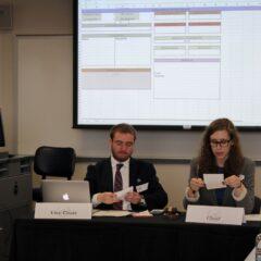 Gettysburg Hosts Second Annual GettMUN Model UN Conference