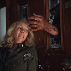 Review: The Night He Broke Box Office Records: Halloween (2018)