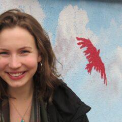Humans of Gettysburg: Katie Mercer