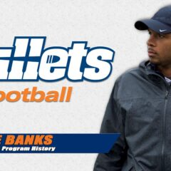 Penn Assistant Maurice 'Moe' Banks Will Lead Gettysburg Football Program