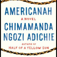 #GBCTalks begins book discussion on 'Americanah'