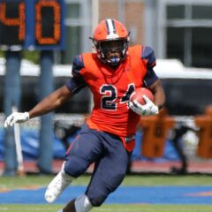 Bullets Fall Short to Ursinus in Back-and-Forth Thriller