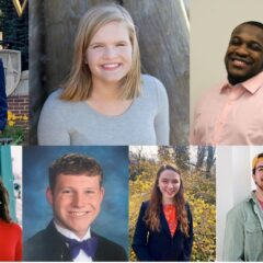 Four Candidates Will Vie for Student Senate Presidency, Three for Vice Presidency
