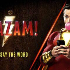 Review: Shazam