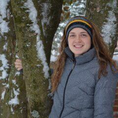 Humans of Gettysburg: Tamlin Unruh