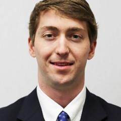 Senior Spotlight: Tim Brady