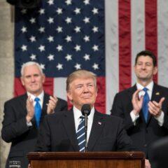 Trump Era Transphobic Nonsense