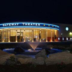 Gateway Theatre movie schedule