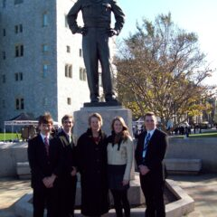 West Point experience has significant impact on students