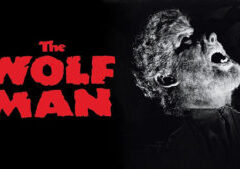 Review: A Howl of a Story, The Wolf-Man (1941)