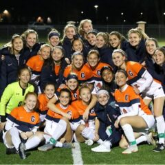 A Season to Remember for Gettysburg Women's Soccer