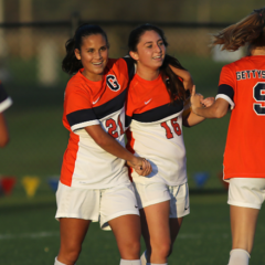 Women's Soccer Remains Undefeated